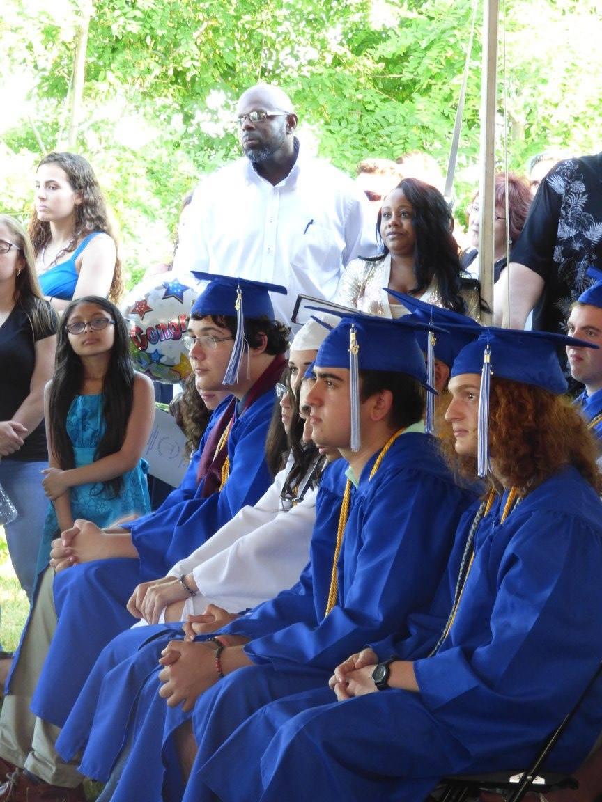 2020 Sound School Conferment of Diplomas