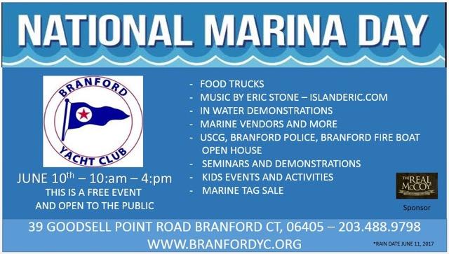 National Marina Day