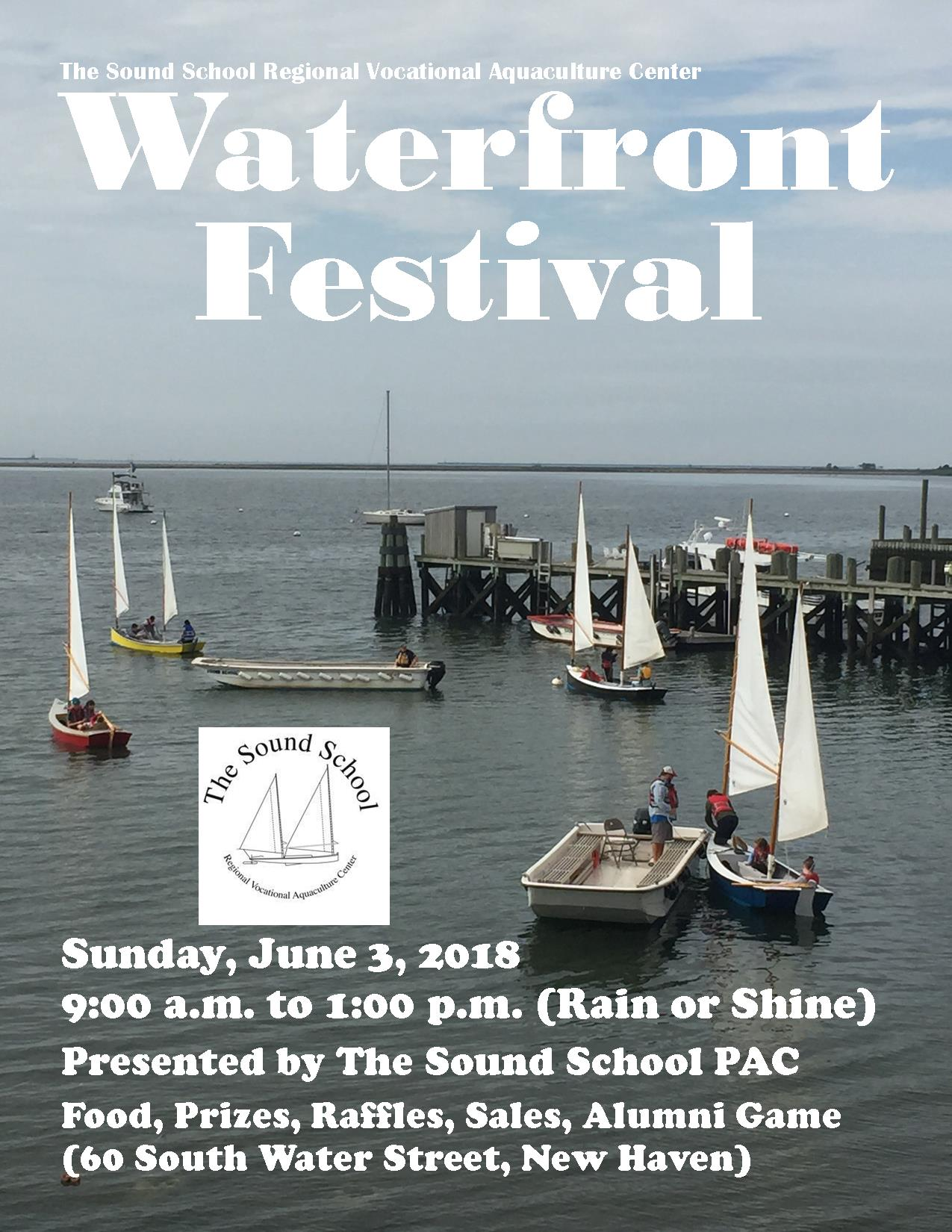 2018 Waterfront Festival