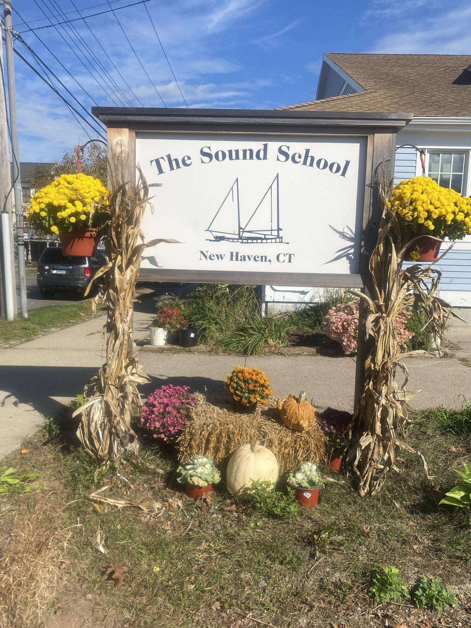 Sound School Parent Information Sessions